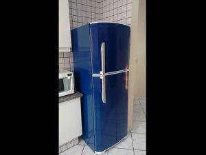 geladeira-azul-geladeiraenvelopamentocuritiba